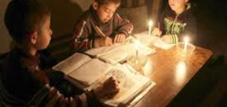 Electricity crisis in Gaza ushers in water, sewage crisis