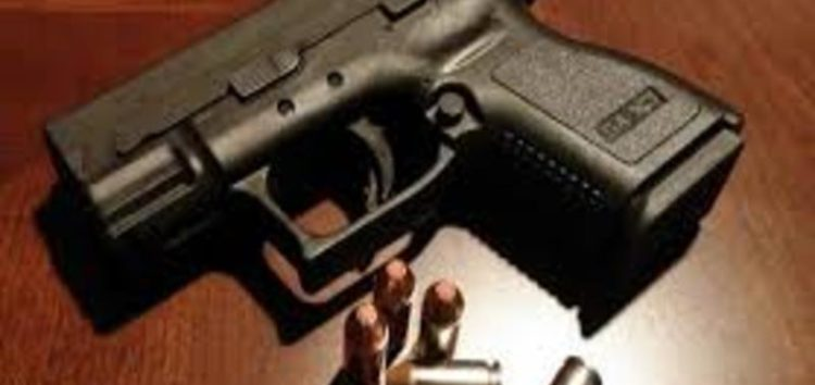 Gun free SA urges parents to educate children on danger of guns