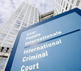 ICC 'undeterred' by US threats