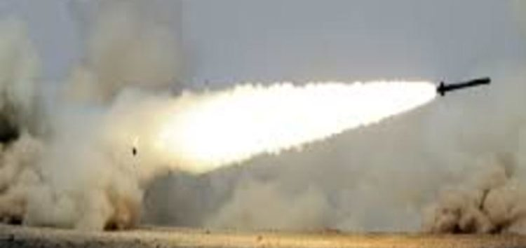 Saudi Arabia intercepts Houthi missile,26 injured