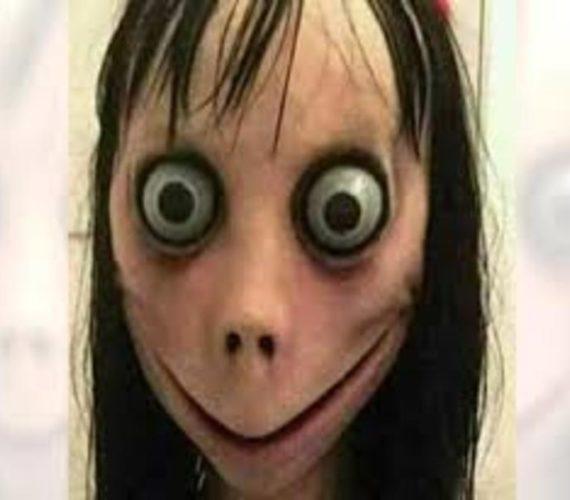 Parents warned about disturbing 'Momo Challenge' suicide game