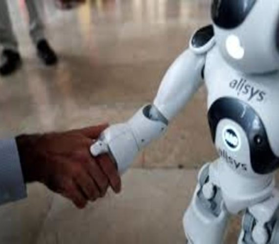 Robots will do more tasks than humans by 2025 in 'seismic' jobs shift