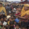 ICC opens preliminary probe into Myanmar crimes