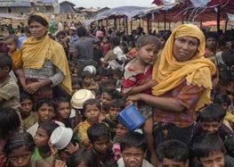 ICC opens preliminary probe into Myanmar crimes