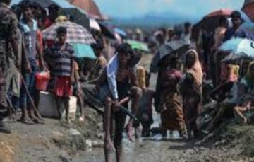 Judges rule ICC 'has jurisdiction' over Rohingya crimes