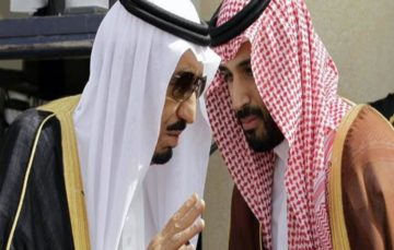 Report – Saudi King's brother 'considering self-exile' after Yemen war criticism