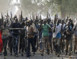 Amnesty International: South Sudan army burned civilians alive, ran them over and swung children into tree trunks