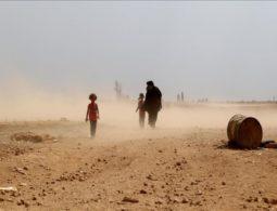 UN:Syria faced unprecedented levels of displacement