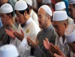 "Amnesty International calls on China to end ""Systemic repression"" against Uighur Muslims"