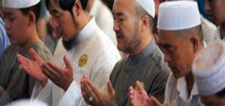 China accused of rights violations against Uighur Muslims