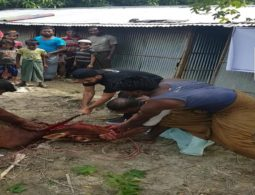 Rohingya Diaries: Day 1 Cii Projects & Syria Relief Rohingya Humanitarian Aid Mission*