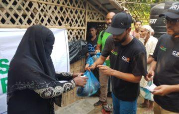 Rohingya Diaries: Day 3