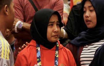 Disqualified Hijab-wearing Blind Judo Athlete rewarded with Umrah