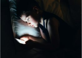 Social media could be behind the rise in child sleep disorders