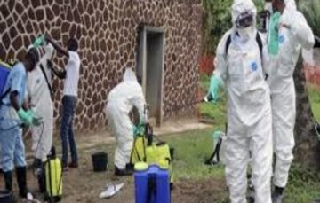 DRC: Ebola claims 24 lives in one week