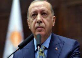 President Erdogan: Khashoggi's murder 'premeditated'