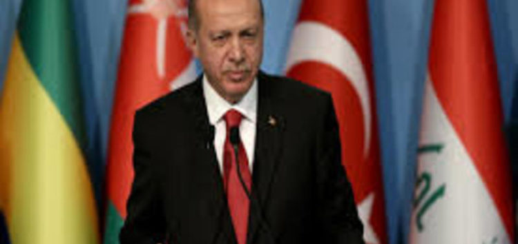 Erdogan: Turkey will not leave Syria until Syrian people have an election