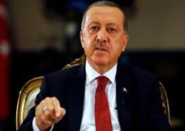 Transcript of President Erdogan's speech on Kashoggi case