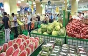 Now, trolleys will follow you while shopping in Dubai market
