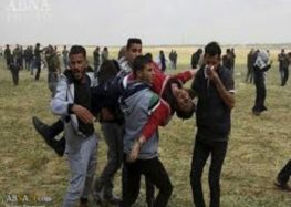 Rights group: 'At least 1 Gazan is killed every single day'