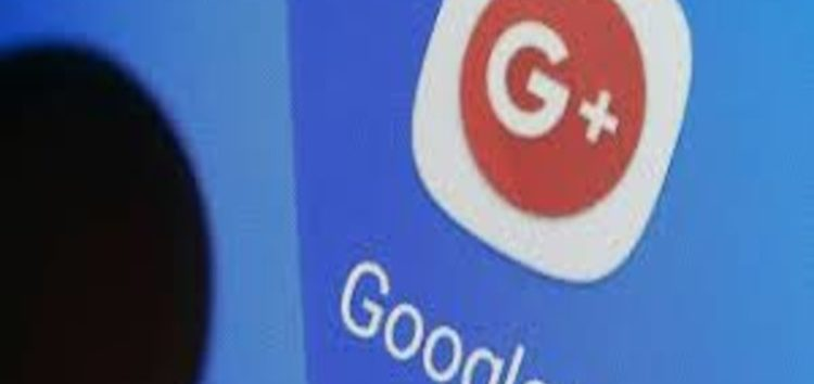 Google+ to shut down after data from 500,000 users may have been 'exposed by security bug'