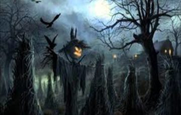 Halloween and why we should stay away