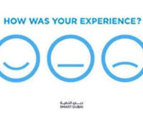 Dubai uses social media to measure happiness