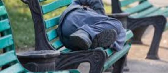 No more rough sleeping in Hungary as homeless ban comes into force