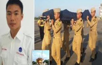 Indonesian air traffic worker sacrificed himself to guide plane off ground