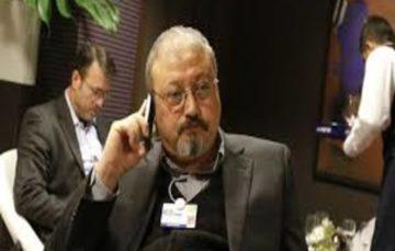 Saudi Arabia says Khashoggi died at Istanbul consulate
