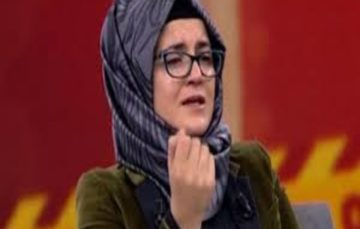 Khashoggi fiancée asks Trump to help reveal 'truth'