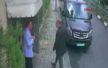 Jamal Khashoggi dragged from consulate office, killed and dismembered