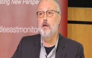 Video could be key to learning fate of Khashoggi