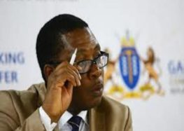 Gauteng Education MEC Panyaza Lesufi confirms hearing into hijab matter at top joburg school postponed