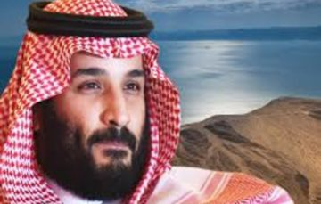 Saudi Crown Prince: First town in NEOM will be ready by 2020