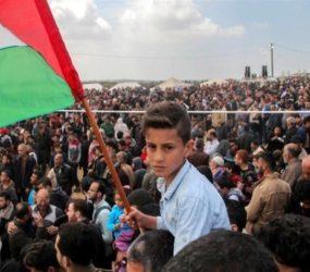 Palestine urges ICC to investigate Israel violations