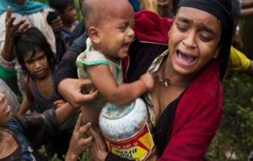UN investigator says Myanmar genocide against Rohingya 'ongoing'
