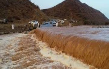 Severe weather in Saudi Arabia kills 14