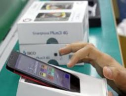 Egypt's first smartphone maker plans expansion in Africa