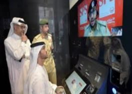 Smart police station opens in Dubai