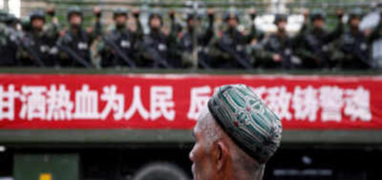 China launches anti-halaal campaign in Xinjiang