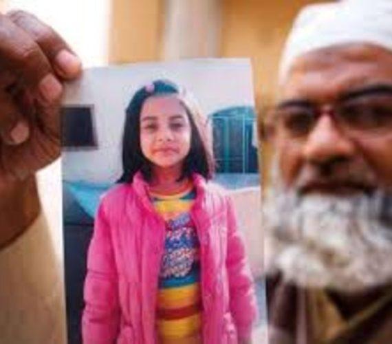 Pakistan Zainab murder: Imran Ali hanged for six-year-old's death