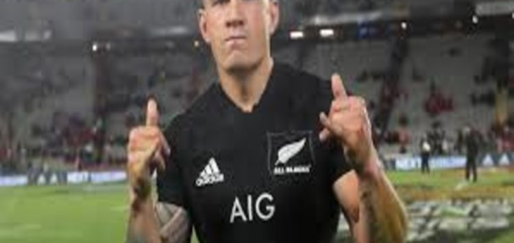 Rugby star Sonny Bill Williams tells us what Nabi (Saw) taught him