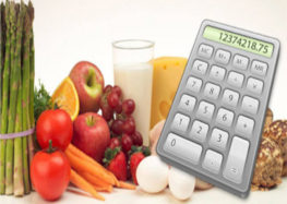 HealthWise – The Calorie Calculations