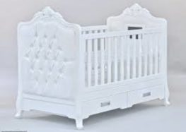 World's first baby cot with built-in iPad sparks backlash