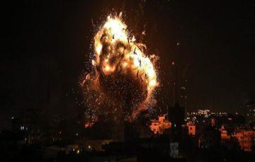 OIC calls for halting Israeli attacks on Gaza