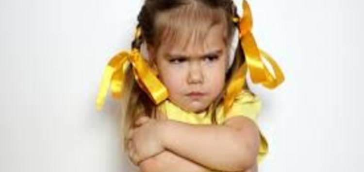 Does spanking really equal discipline? Or is it simply the easy way out?