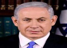 Netanyahu advances death penalty bill for Palestinians