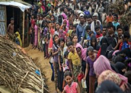 UN official urges Bangladesh to halt Rohingya returns