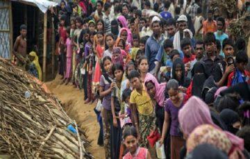 UN official urges Bangladesh to halt Rohingya returns